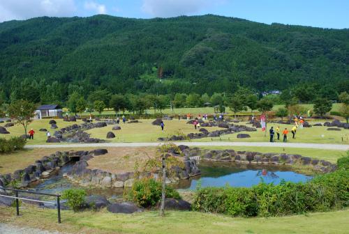 日本オープン木球大会3