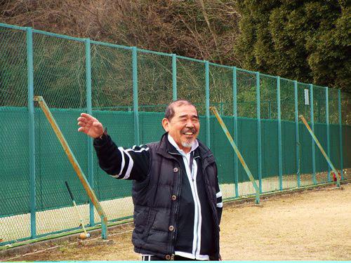 2016年度福島県早春木球大会1