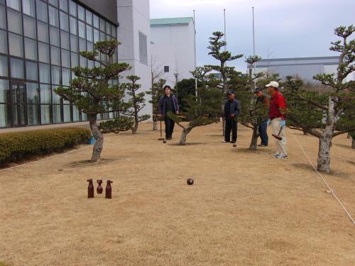 2015年度福島県早春木球大会